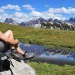 Dolomiten Urlaub